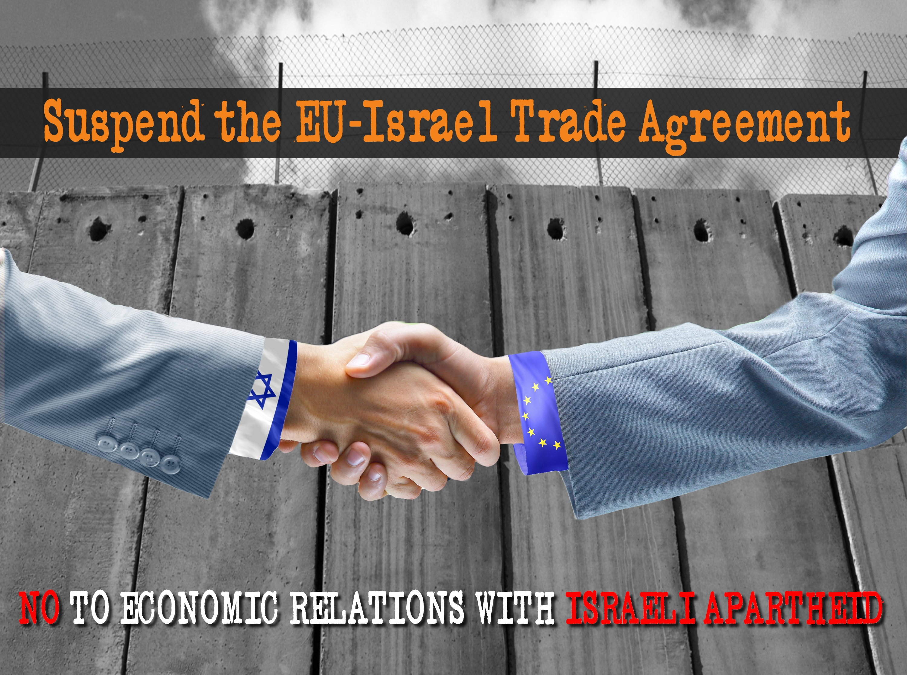 EU Israel Association Agreement