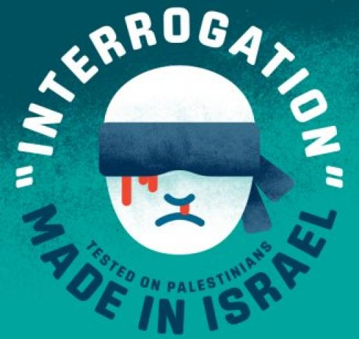 Interrogation Methods: Made in Israel, Tested on Palestinians
