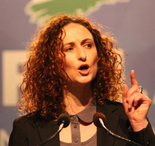 Irish MEP Lynn Boylan calls for 2019 Eurovision Boycott in light of Israel's 'Nation State' vote
