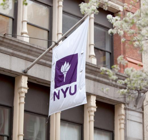 New York University student groups endorse BDS movement for Palestinian human rights