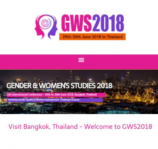 Women's Studies Conference in Thailand ends partnership with Ariel University