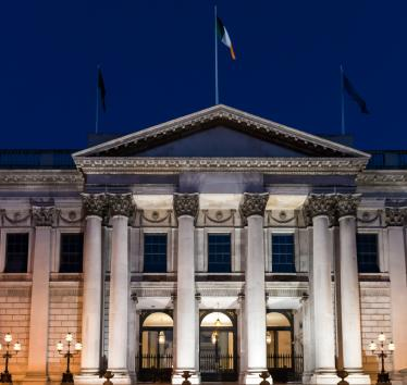 Dublin City Council calls for arms embargo and trade sanctions on Israel