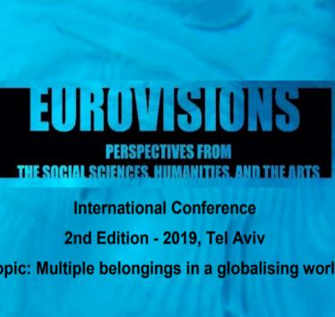 Palestinians urge international speakers to withdraw from Eurovisions Conference at Tel Aviv University