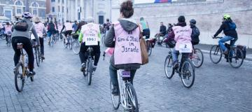Giro d'Italia International Day of Action