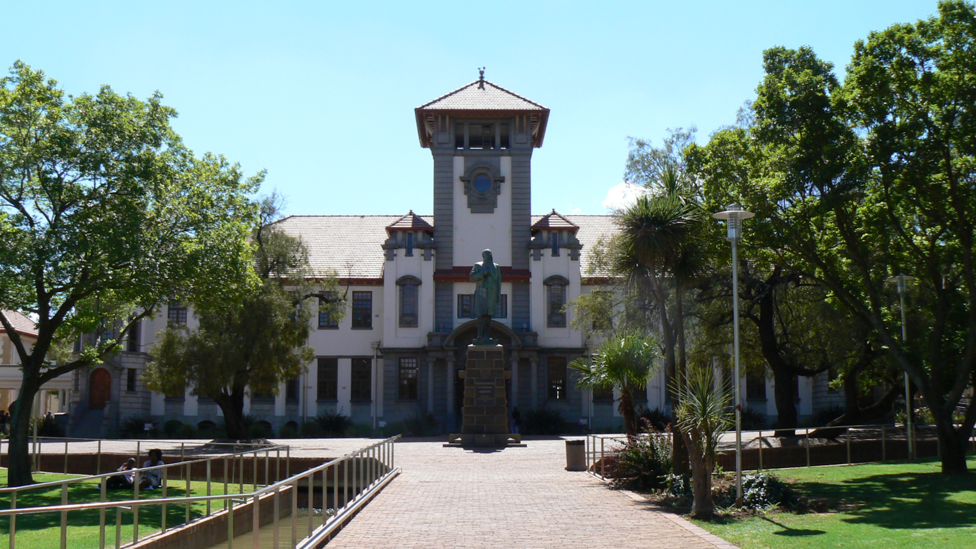 South African Academics Call on the University of Free State To Cancel Mou With Haifa University – an Apartheid Institution